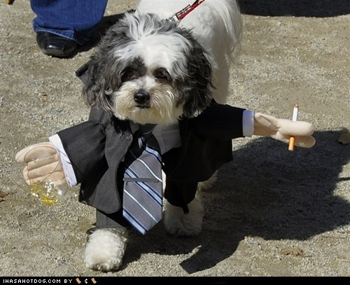 cigarettes costume dogs don draper drinking mad men smoking whiskey - 6049525248