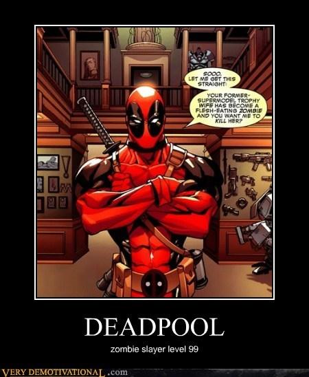 deadpool destruction Super-Lols zombie - 6049541888