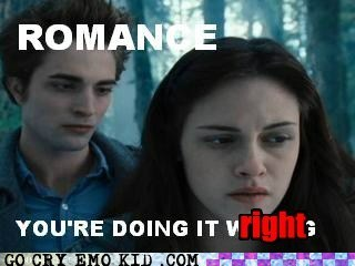 april fools Movie romance twilight weird kid - 6049701632