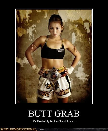 butt grab dangerous hilarious Sexy Ladies - 6050220544