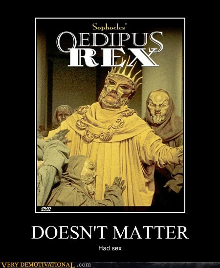 hilarious mother oedipus sexy times - 6050744832