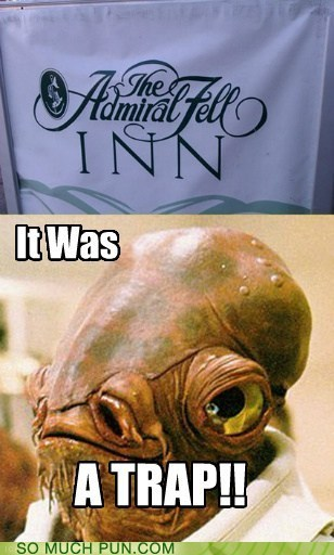 admiral ackbar catchphrase Follow Up Reframe trap - 6051835648
