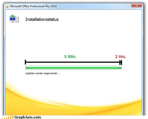 computers install percentage - 6052343808