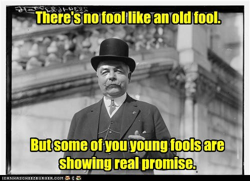 funny gentleman historic lols Photo - 6055840256