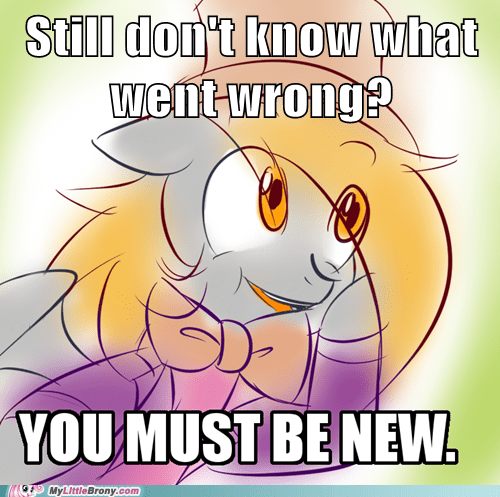 derpy hooves meme ponify Willy Wonka - 6056881152