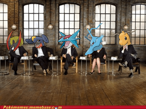 awesome crossover dragon types dragons-den shopped TV tv-movies - 6057523968