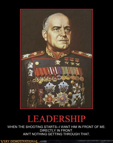 bullet proof hilarious leadership medals - 6057948160