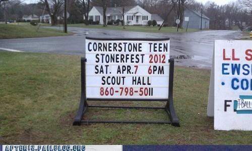 420 church marijuana stoner stonerfest thc weed - 6058089216