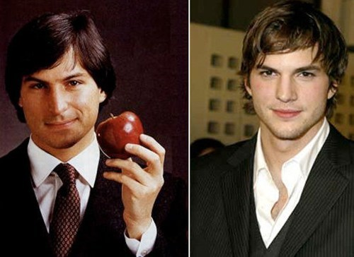 ashton kutcher,jobs movie,Photo,steve jobs