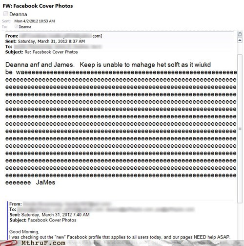 boss email stroke weird email - 6060272128