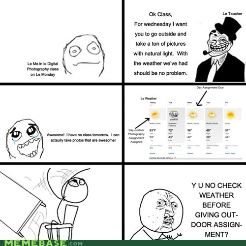 Rage Comics table flip troll Y U NO - 6060804096