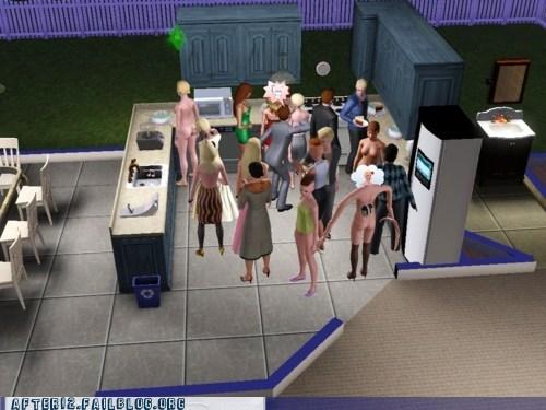 maxis Sims The Sims 2 - 6061041920