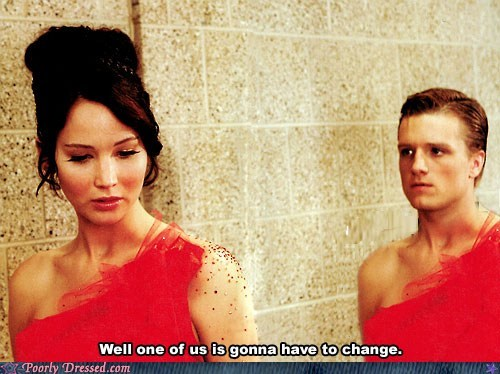 dress,hunger games,Movie,pop culture,sci fi
