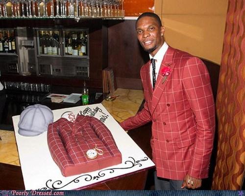 cake classy food stripes suit - 6061329920
