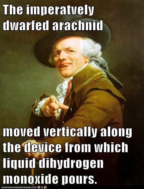 art funny joseph decreux meme painting portrait - 6061392384