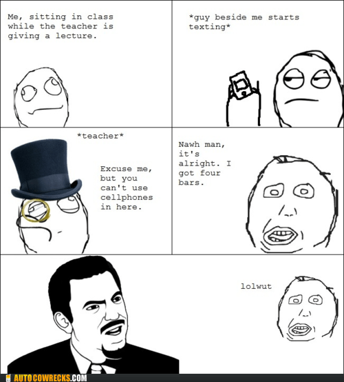 bars class comic rage comic school - 6061449984