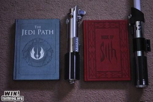 Jedi lightsaber nerdgasm sith - 6061639936