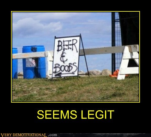 bar beer bewbs hilarious sign - 6061653248