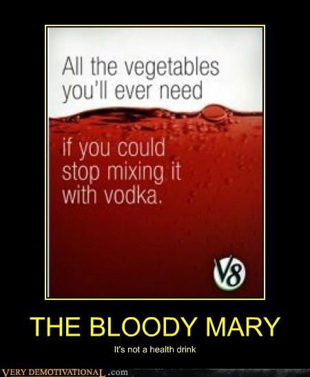 bloody mary booze hilarious vodka wtf - 6061957632