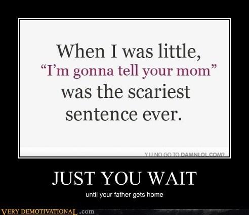 Father hilarious just wait wait - 6062087168