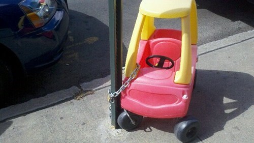 little tikes,toy car