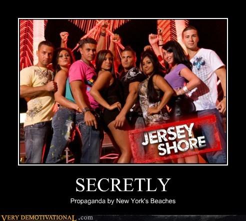 hilarious,jersey shore,propaganda