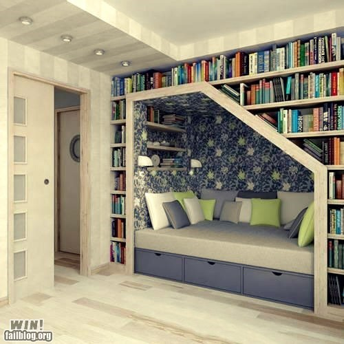 bookshelf couch design reading is sexy - 6062443008