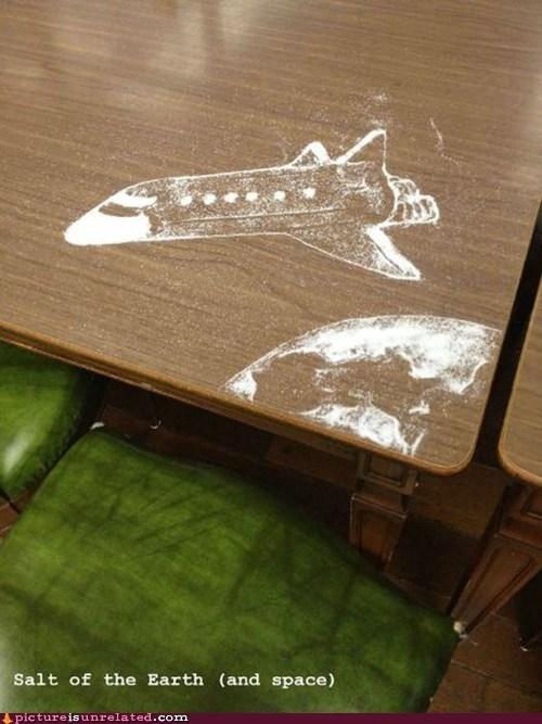 art salt of the earth wtf - 6062959104