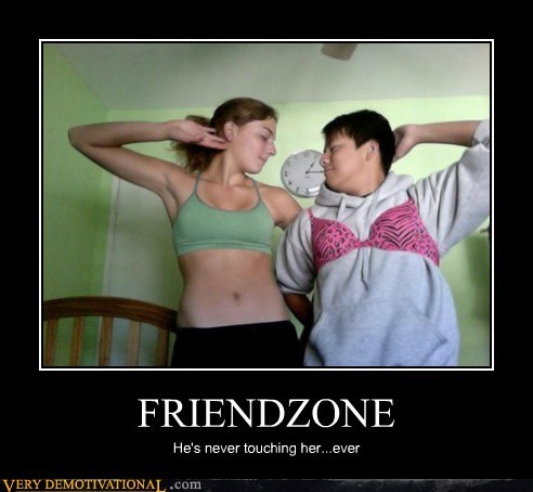 bra friend zone hilarious sexy times wtf - 6063430656