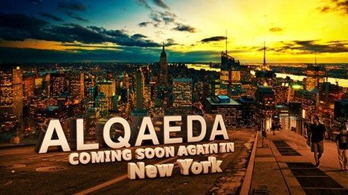 al-qaida graphic new york Photo - 6064721920