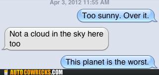 sun sunny weather - 6065550848