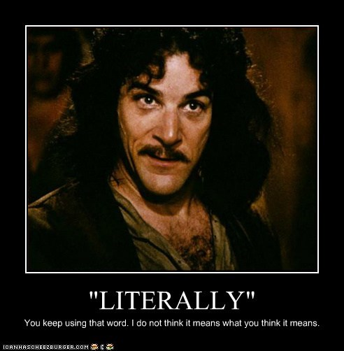 actor,celeb,demotivational,funny,Mandy Patinkin,the princess bride