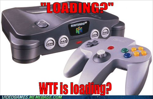 cartridges,loading,nintendo,nintendo 64