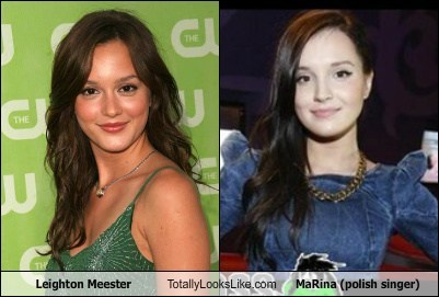actor funny Leighton Meester singer TLL - 6066199040