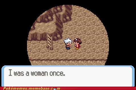 gameplay Pokémon politics Rick Santorum woman - 6066219776