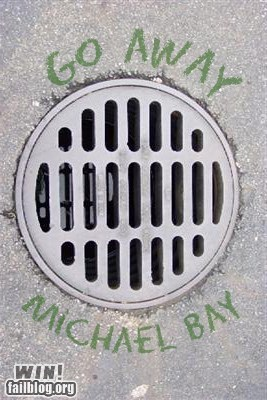 90s hacked irl photoshopped sewer TMNT - 6066778624