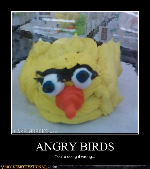 angry birds,cake,eww,hilarious,wrong
