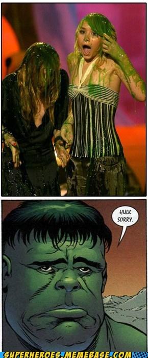 hulk superheroes Super-Lols - 6068477440