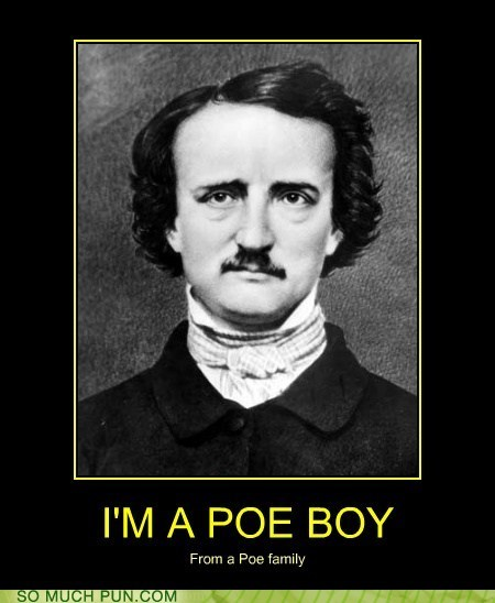bohemian rhapsody Edgar Allan Poe literalism lyrics poor queen similar sounding song - 6068478976