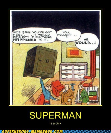 jerk rob Super-Lols superman wtf - 6068490240