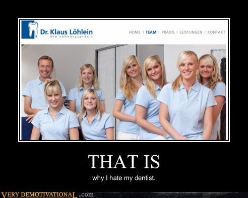 dentist,hilarious,Sexy Ladies,Sweden,wtf