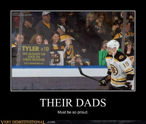 boston dads hilarious hockey sexy times - 6069505280