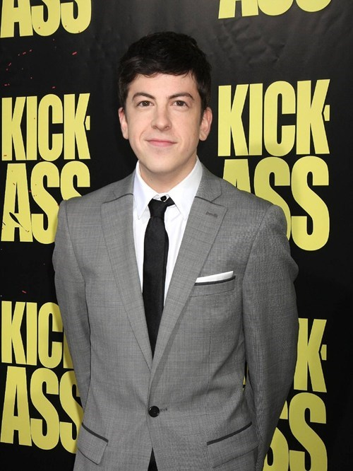 christopher mintz-plasse friend me Nicholas Braun super bad TV - 6069591040
