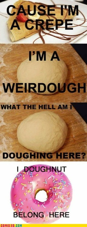 Bakery Jokes