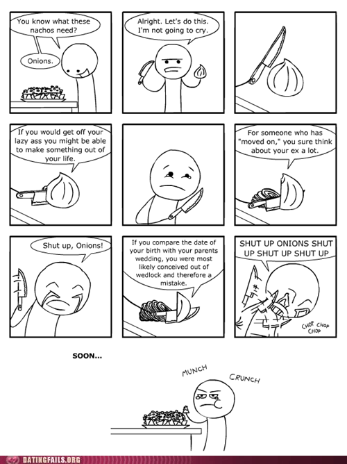 cooking crying onions - 6069688576