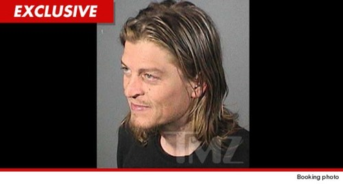 arrest celeb cocaine drugs puddle of mudd wes scantlin - 6069827328