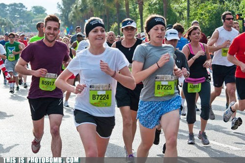 awesome best of week meme photogenic guy running that was quick zeddie - 6070046464