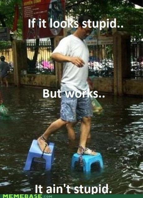 looks Memes stupid wat water - 6070135808