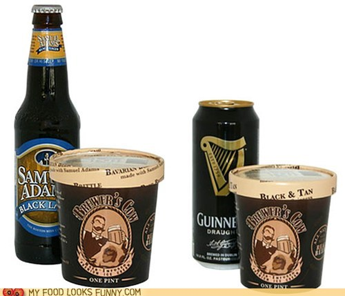 beer flavors ice cream - 6070288384