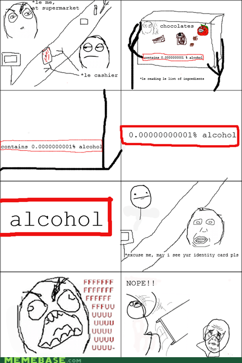 alcohol poker Rage Comics table flip - 6070422784